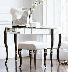 Mirrored Makeup Vanity Table Awesome Mirrored Makeup Vanity Table 15 Must See Makeup Vanity