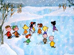 peanuts characters christmas my favorite things about the christmas season as told by the
