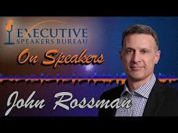 executive speakers bureau customer experience futurist keynote speaker speaking