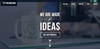 homepage designer inspirational exles of backgrounds in web design