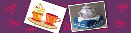 time for tea my 10 favourite teapot cake designs kitchen fever