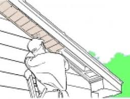 gabled roof build
