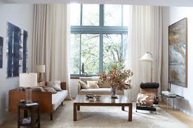 Pics Of Curtains For Living Room by Curtains For Large Living Room Windows And Trends Pictures Window