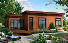 Backyard Cottage Prefab Prefab House Log Contemporary Timber Frame House Santa