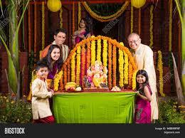 100 home decoration for ganesh festival celebrating ganesh
