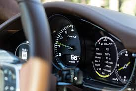 porsche panamera dashboard porsche u0027s newest hybrid is great on the track and even better on