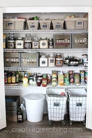how to organise food cupboard 20 clever pantry organization ideas and tricks how to