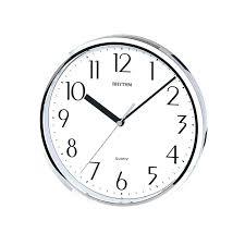 pendule moderne cuisine horloge de cuisine moderne horloge moderne cuisine pendule de