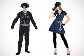 Boys Police Officer Halloween Costume Cops Don U0027t Wear Short Skirts Wouldn U0027t