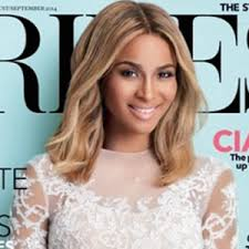 brides magazine ciara talks wedding with brides magazine