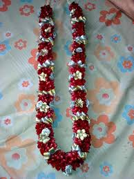 garlands for wedding marriage garland bangalore design 102 weddingokay