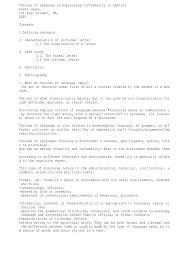 informality vs formality discourse linguistics