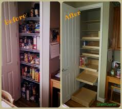 How To Install A Pantry Cabinet Best 25 Pull Out Pantry Shelves Ideas On Pinterest Cabinet