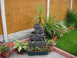 collection small garden feature ideas photos best image libraries
