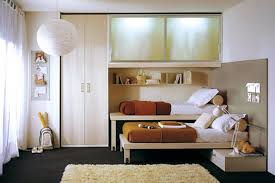 Small Bedroom Big Furniture 8 Big Storage Ideas For Small Bedrooms