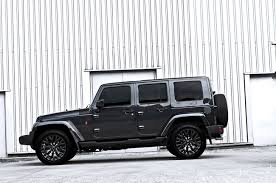 jeep wrangler grey 2012 kahn jeep wrangler military edition restoration project