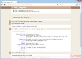 ykcol file virus locky remove it and restore files