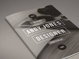 info resume is a 20 page resume and portfolio adobe indesign