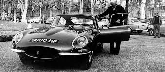 e type 1961 geneva launch jaguar stories jaguar uk