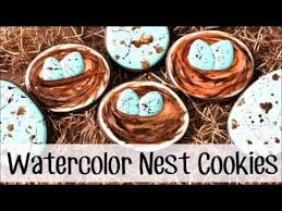 542 best easter spring cookies images on pinterest easter