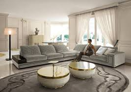 Living Rooms With Grey Sofas by Fratelli Longhi E Xt Space Pinterest Glam Living Room