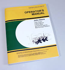 john deere 7000 4 row planter manual the best deer 2017