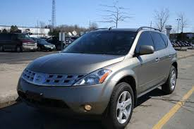 nissan maxima qx for sale 2004 nissan murano pictures 3 5l gasoline automatic for sale