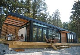 Best Modern Mobile Homes Ideas On Pinterest Tiny Modular - New mobile home designs