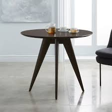 Expandable Bistro Table Turner Bistro Table West Elm