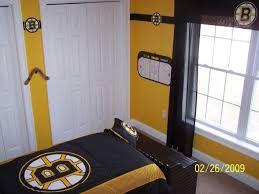 hockey bedrooms top 10 image of boston bruins bedroom matthew johnson journal
