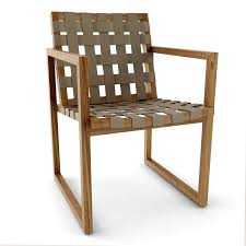 patio furniture kooyong arm chair straps new spirit designs