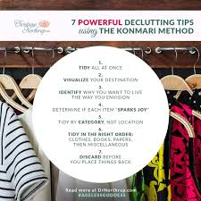 marie kondo summary 7 ways to declutter like a goddess with the konmari method