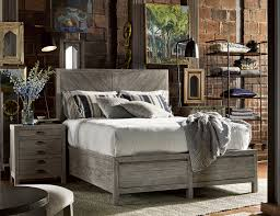 steinhafels biscayne king storage bed
