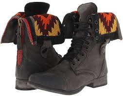 womens combat boots target 10 100 ankle boots in the f w 2013 trends