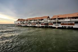 hotel grand lexis port dickson travel 12 beautiful water chalets in malaysia for the thirsty