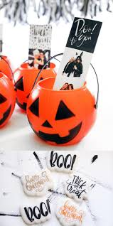 Halloween Party Favors Kara U0027s Party Ideas Halloween Party Favor Ideas Kara U0027s Party Ideas