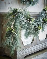 wreaths garlands at horchow