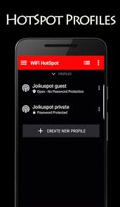 mobile hotspot apk joikuspot light mobile hotspot apk version 2 0 1 apk plus