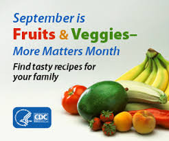 fruit of the month national fruits and veggies more matters month new horizon