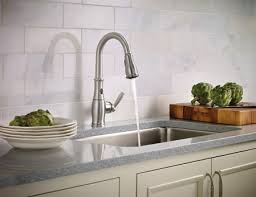 new kitchen faucet leaking broken faucet trusted faucet repair install since 1885