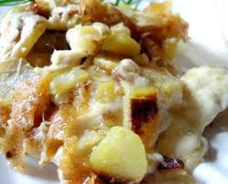 cuisine auvergne recette truffade recette de fromage auvergne