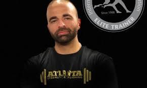 Chris Romano - chris romano archives atlanta strength conditioning