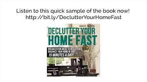 declutter your home fast organization ideas to declutter
