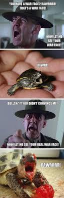 War Face Meme - that s not a war face military humor