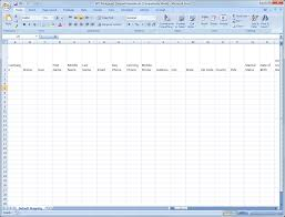 Iu Map How Do I Import Leads From A Spreadsheet U2013 Velocify Support Portal