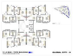 100 2bhk house design plans 12 adyaar builders independent