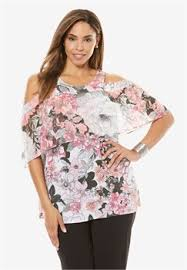 blouses for plus size s plus size shirts blouses tops