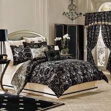 Romantic Comforters Bedroom Beautiful White Romantic Bedding Sets With Lace