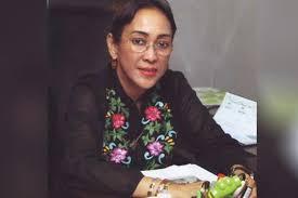 Puisi Sukmawati Singgung Azan Dan Cadar Puisi Sukmawati Ibu Indonesia