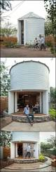 best ideas about silo house pinterest grain shed while driving though kansas architect christoph kaiser noticed dismantled era grain